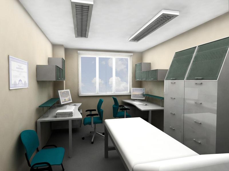 Urologická ordinace v Prievidzi 2007